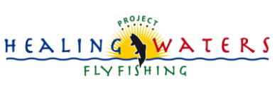 Healing Water Project logo